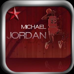 NBA Michael Jordan
