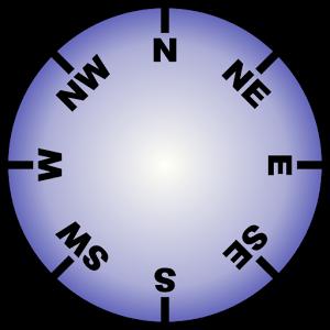 Plain Compass
