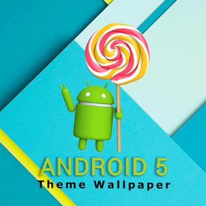 Lolipop Theme Wallpapers akkord theme wallpapers