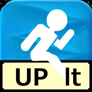 UpIt: Widget for Jawbone® UP