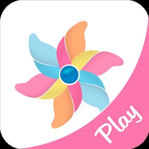 PlayMama by BeHappyMum