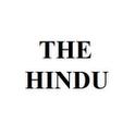 The Hindu news paper