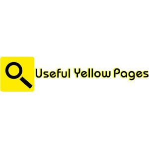 Useful Yellow Pages pages
