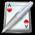Belote Notes / Белот Бележки