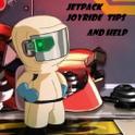 Jetpack Joyride Tips and Help