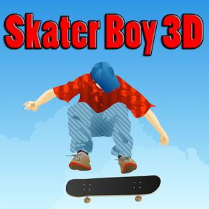 Skate Boy 3D