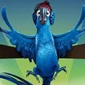Angry Birds Rio Walkthrough