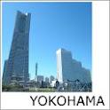 Yokohama Tourist Guide (Local) guide local map