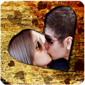 Insta Love Frames Effects