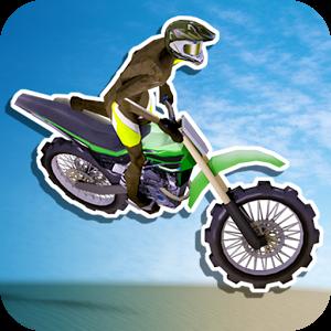 Desert Bike 3D