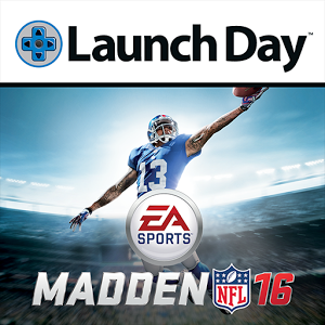 LaunchDay - Madden NFL