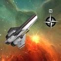 3D Space Compass