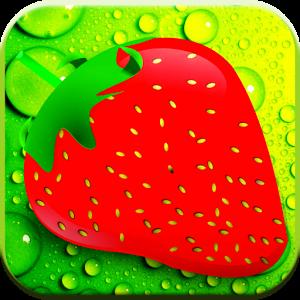 Fruit Bubble Splash bubble fruit game