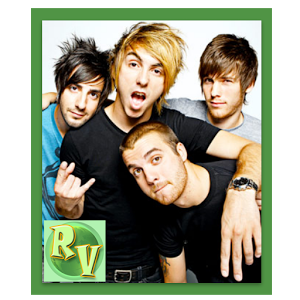 All Time Low Ringtones