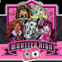 Monster High Camara