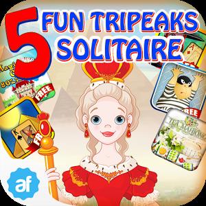 5 Fun Tripeaks Solitaire tripeaks solitaire