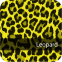 Cute! YellowLeopard WallPaper4
