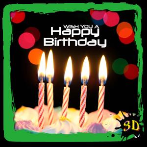 Happy Birthday Ecards free singing birthday ecards
