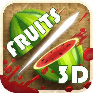Fruits 3D HD