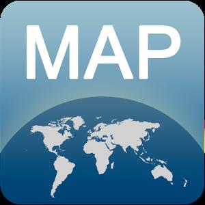 Curitiba Map offline