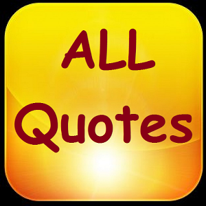 ALL Quotes quotes