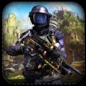 3D Sniper Battle