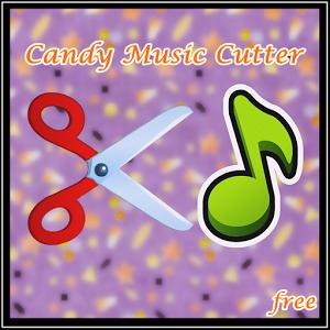 Candy Music Cutter- MP3 Cutter client cutter