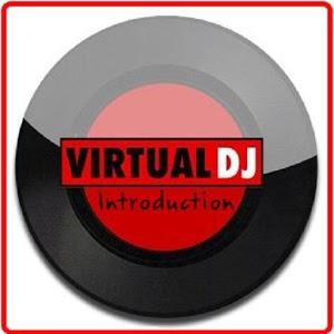 Virtual DJ introduction