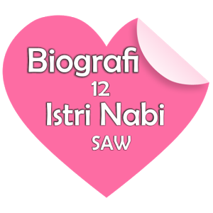 Biografi Istri Nabi SAW biografi