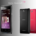 Sony Xperia E Wallpapers sony wallpapers