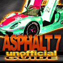 ASPHALT 7 HEAT CHEATS GUIDE -