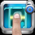 Fingerprint Lock HD fingerprint lock royale