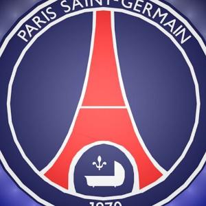 PSG Clock