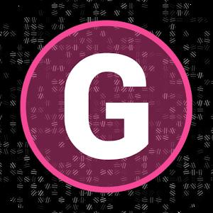 Glo Full: Icon Pack full hack pack