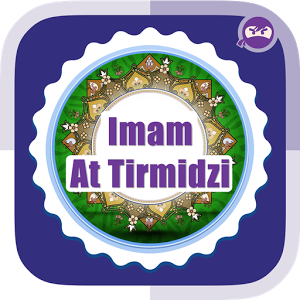 Imam At Tirmidzi file imam open