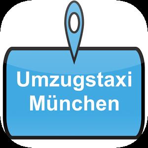 Umzugstaxi München