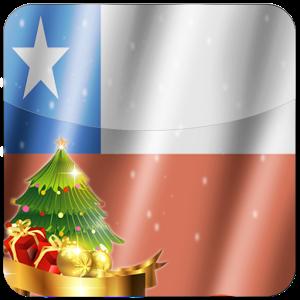 Chile Xmas Radios radios xmas