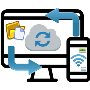 ExoShare - WiFi File Transfer
