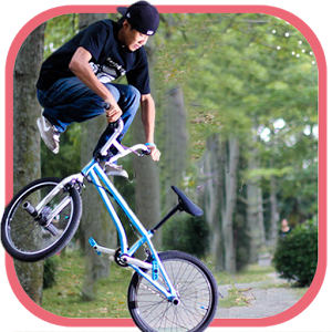 Ultimate BMX ultimate zip