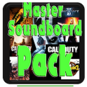 Soundboard Pack: Battlefield 3