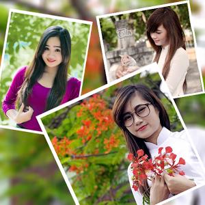 Frame photo Cute,Photo beautif codescan eprint photo