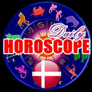 Dansk daglige horoskop
