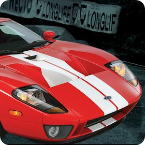 2005 Ford GT HD Wallpaper