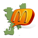Branson McDonald`s +