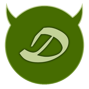 Dongkers Green Free CM12 Theme