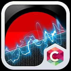 Music C Launcher Theme music theme wallpaper