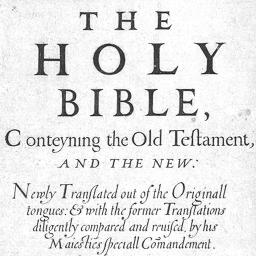 ? King James Bible FREE