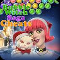 Bubble Witch Saga Cheat