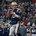 Tom Brady Patriots Live