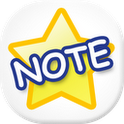 Star Note - Notepad+Journal